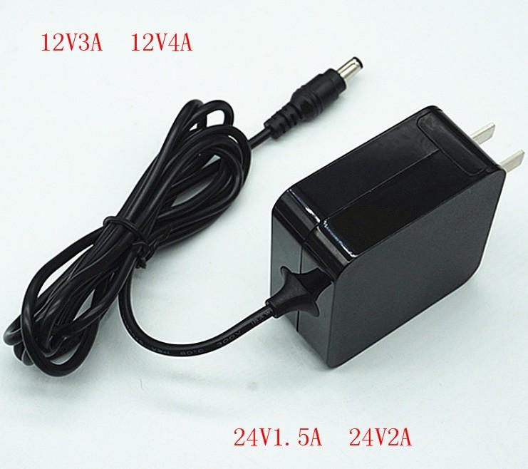 24V2A 電源適配器